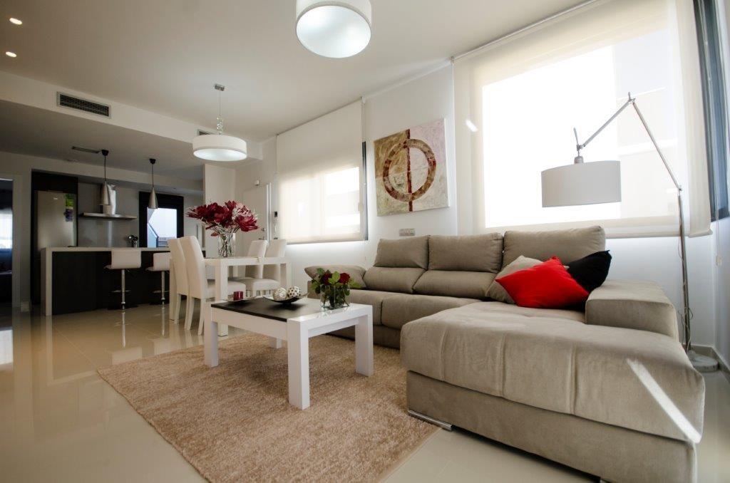 4 pièces 95 m² Maison