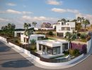 Maison  FINESTRAT  Costa Blanca 101 m² 4 pièces