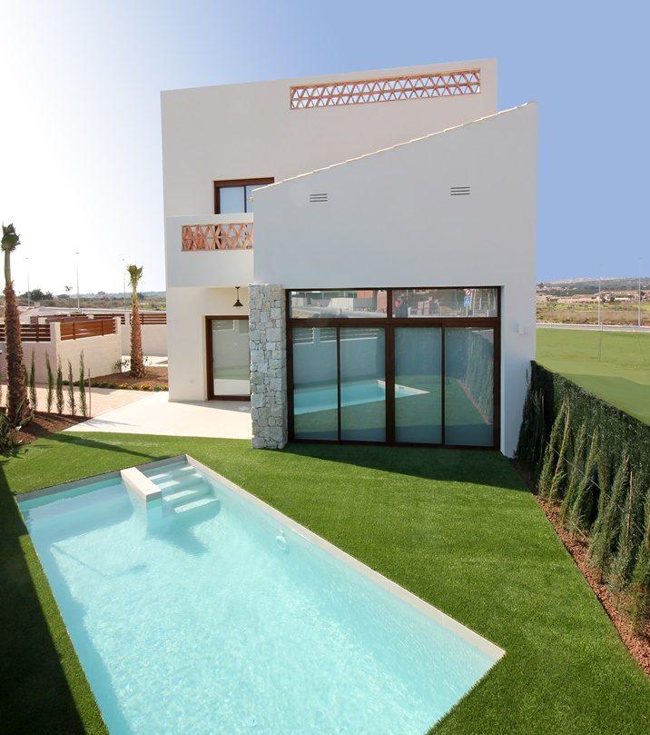 4 pièces  128 m²  Maison