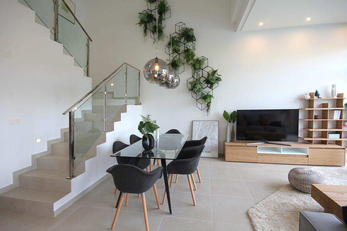 128 m² Maison 4 pièces