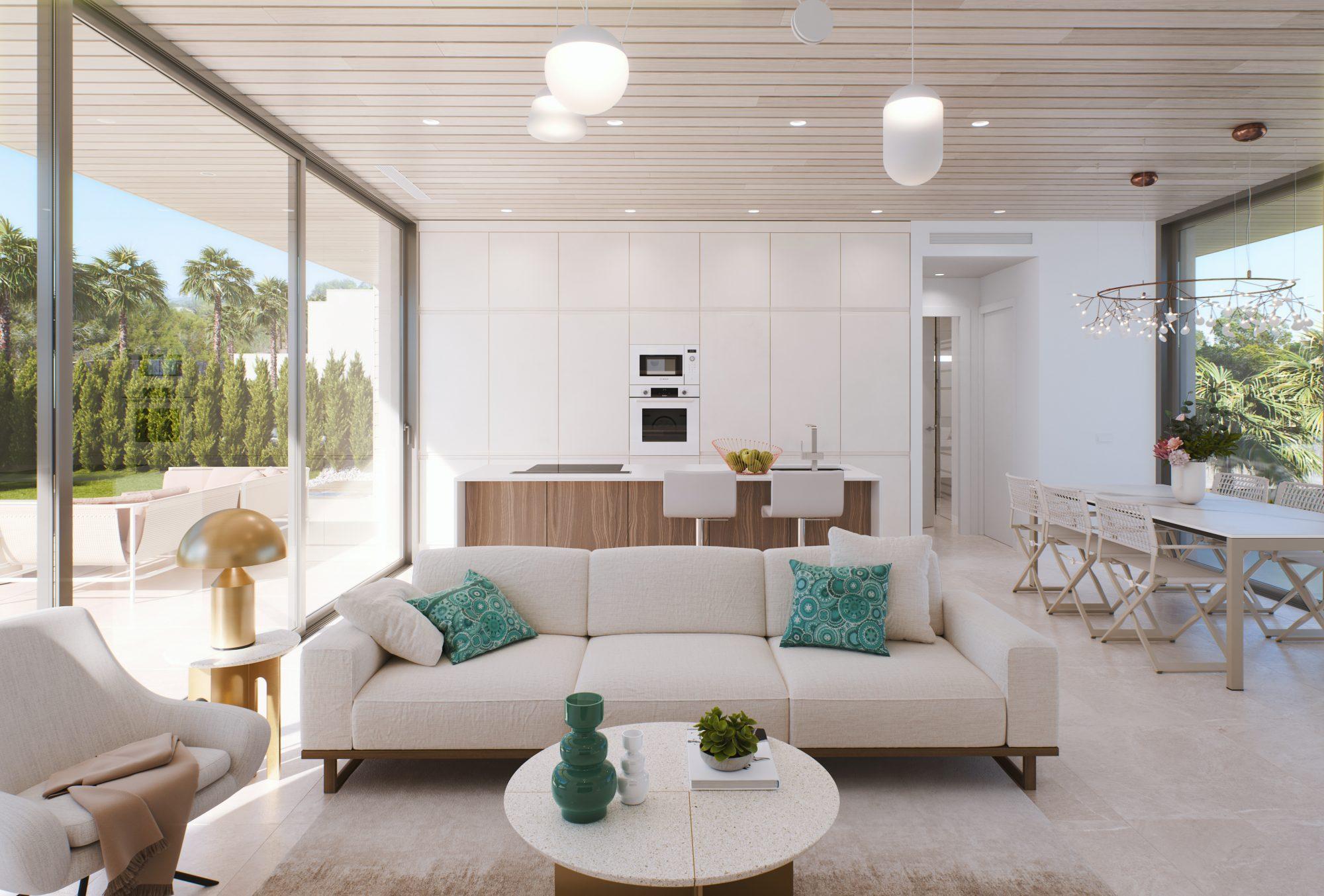 5 pièces Maison 130 m²