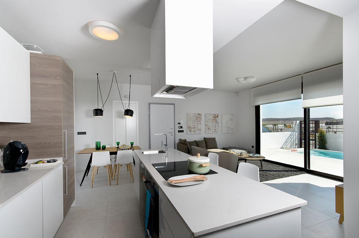 4 pièces Maison 89 m²