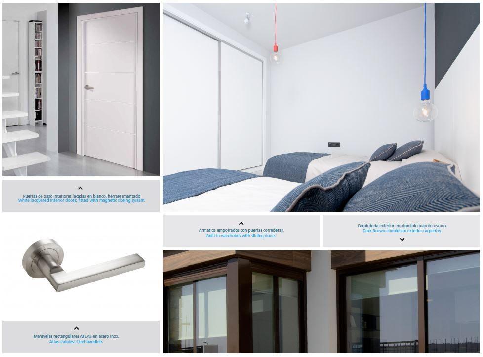 4 pièces 89 m² Maison