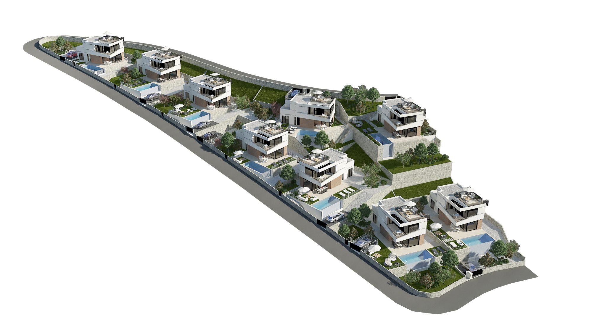 Maison 127 m²  5 pièces