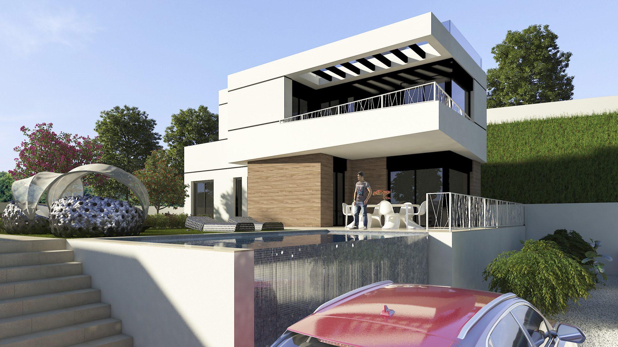 127 m²  Maison  5 pièces