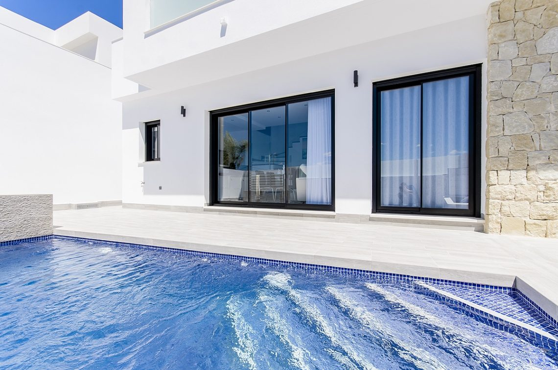 118 m² 4 pièces Maison