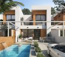 CIUDAD QUESADA Costa Blanca 4 pièces 138 m²  Maison