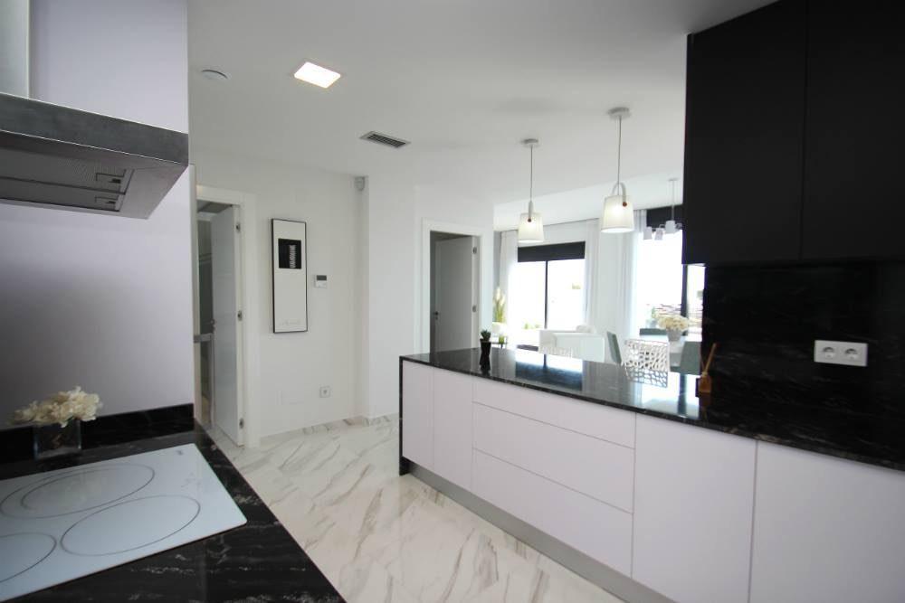 4 pièces Maison 92 m²
