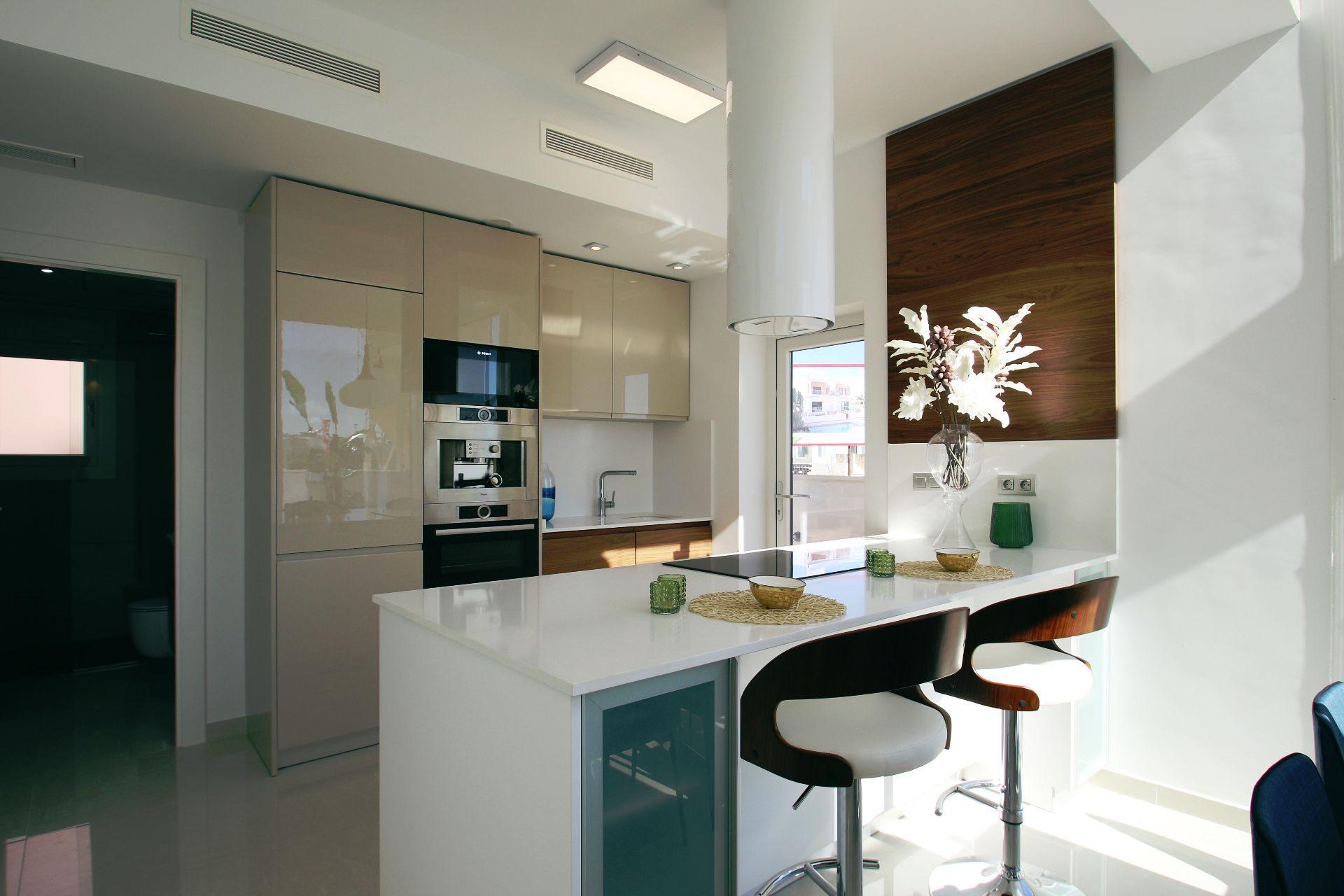 4 pièces Maison 126 m²