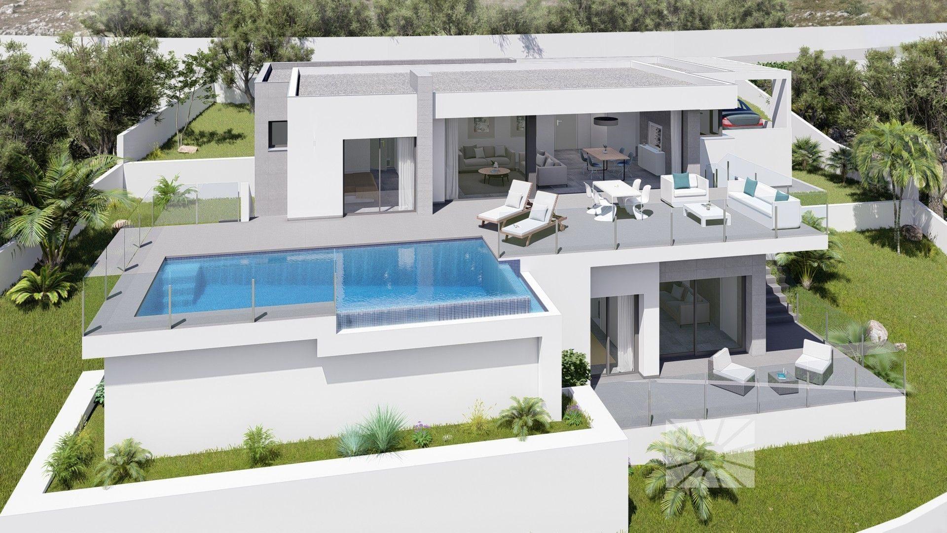 4 pièces Maison   124 m²