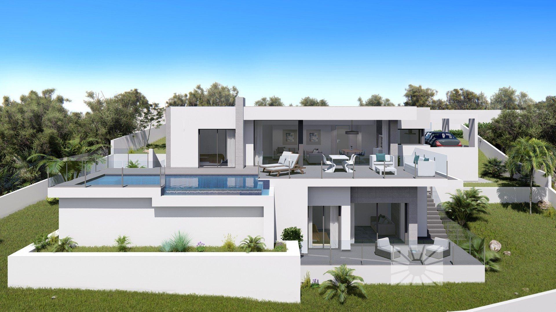 4 pièces  124 m² Maison