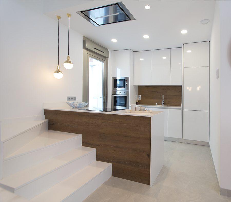 4 pièces 130 m² Maison