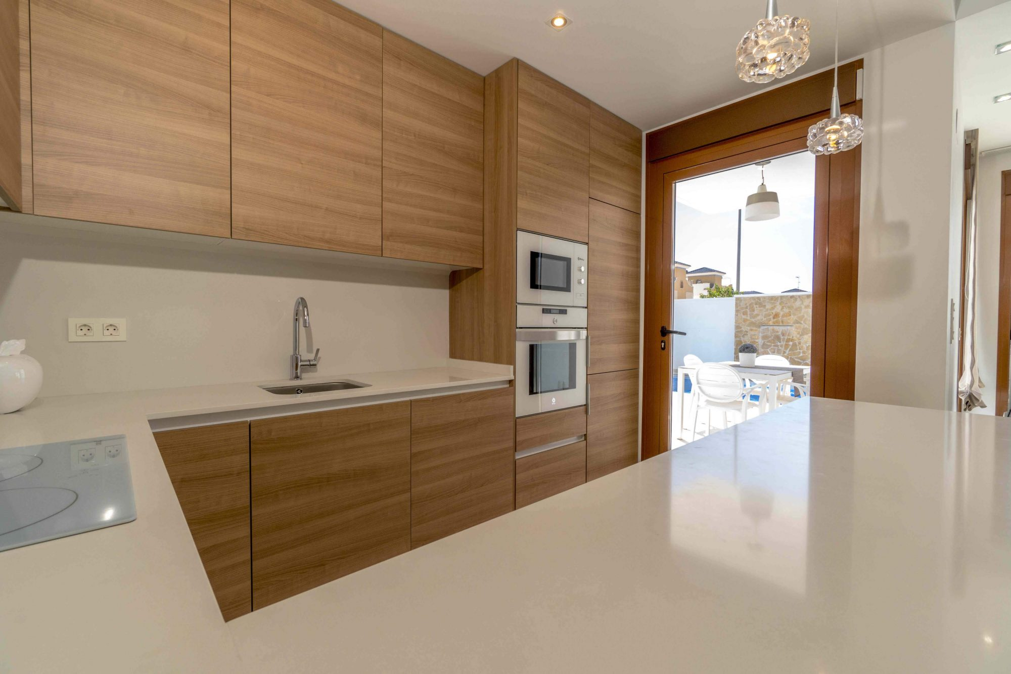 Maison 134 m²  4 pièces