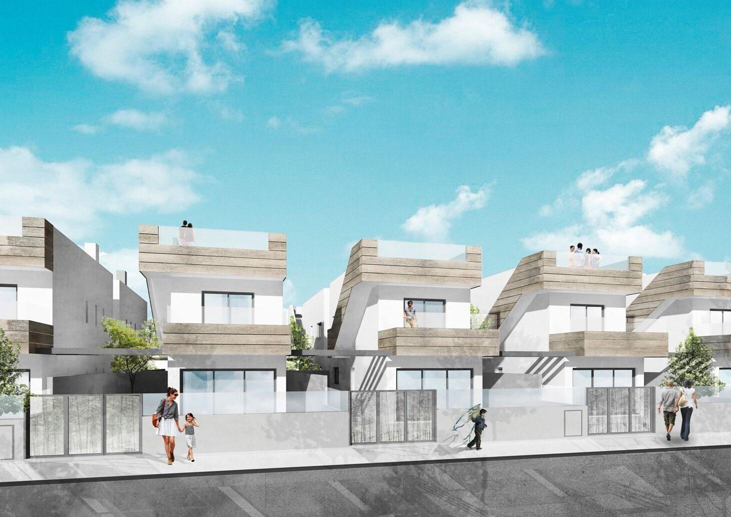 106 m² 4 pièces  Maison