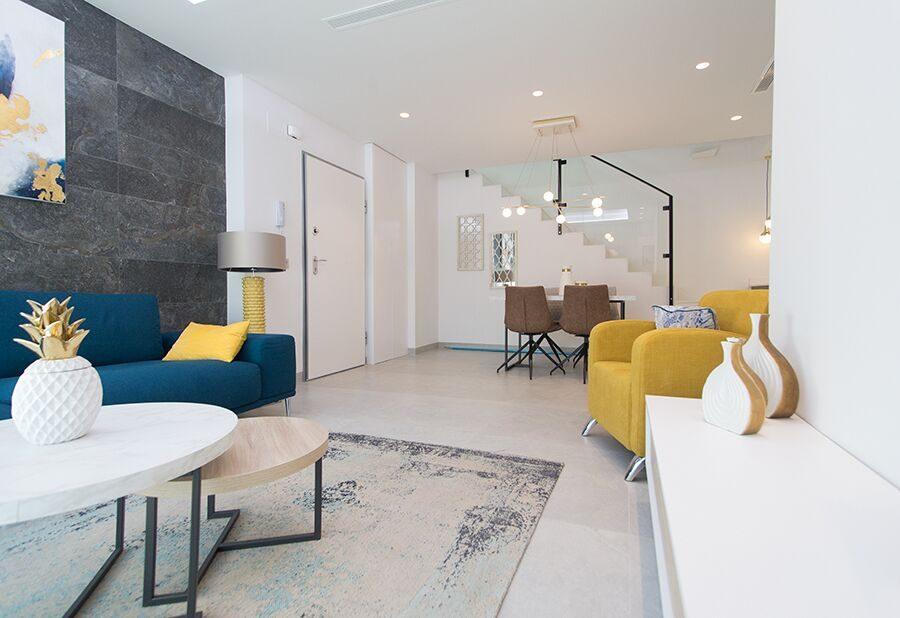 116 m² 4 pièces Maison