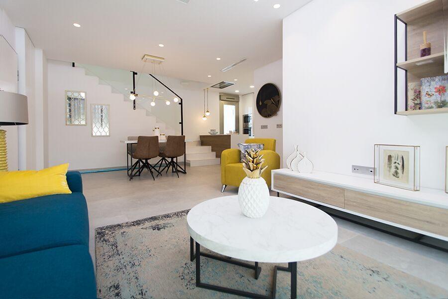 Maison 116 m²  4 pièces