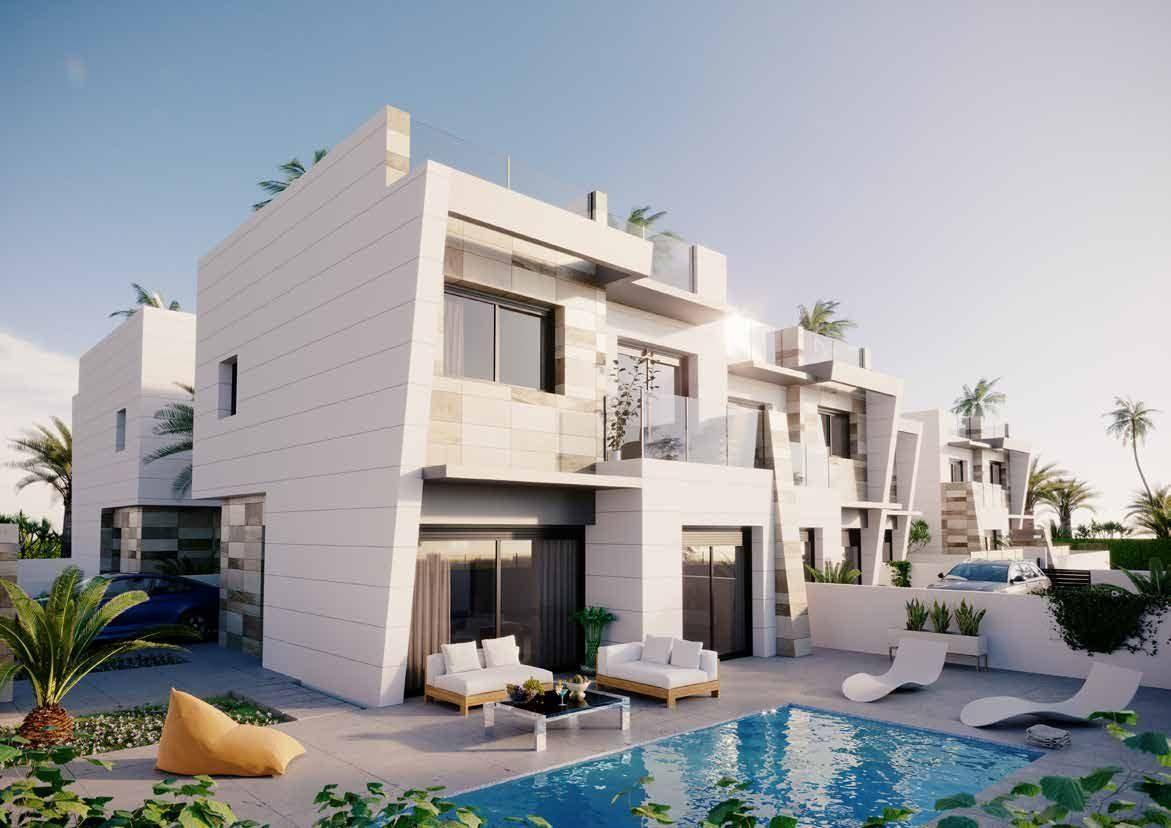4 pièces Maison   116 m²