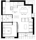 4 pièces  116 m² BENIJOFAR Costa Blanca Maison