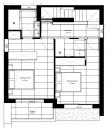 116 m² 4 pièces  Maison BENIJOFAR Costa Blanca