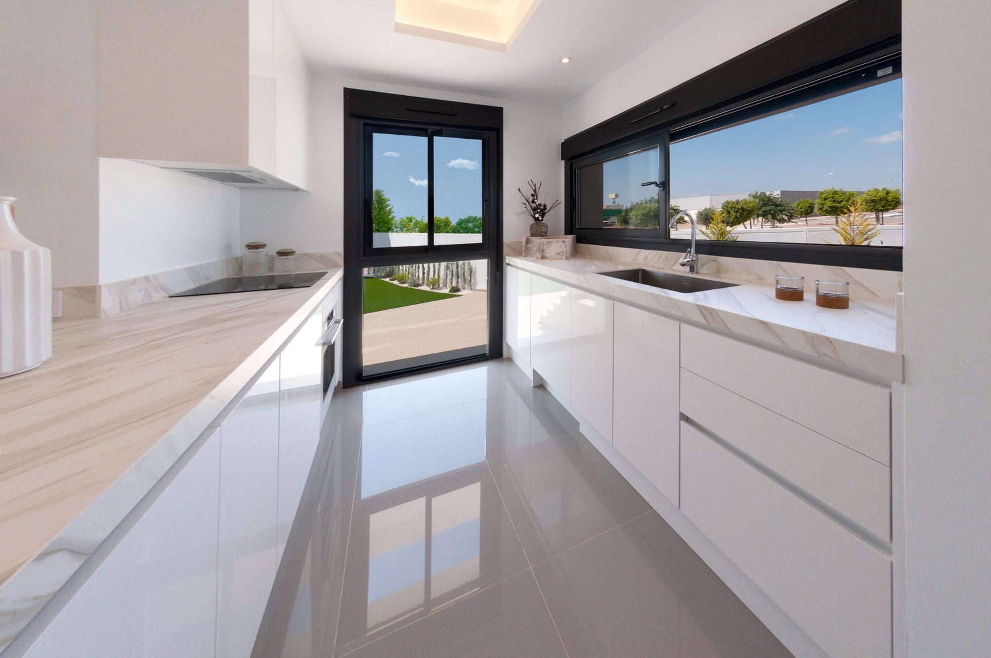 122 m² 4 pièces Maison