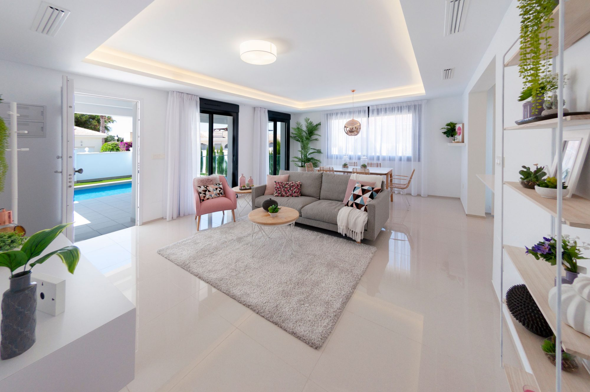 Maison 141 m²  5 pièces