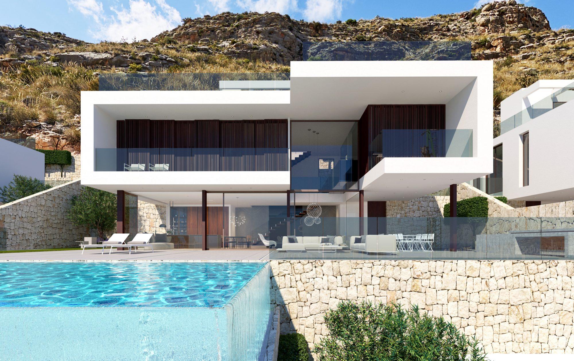 Maison  459 m²  6 pièces