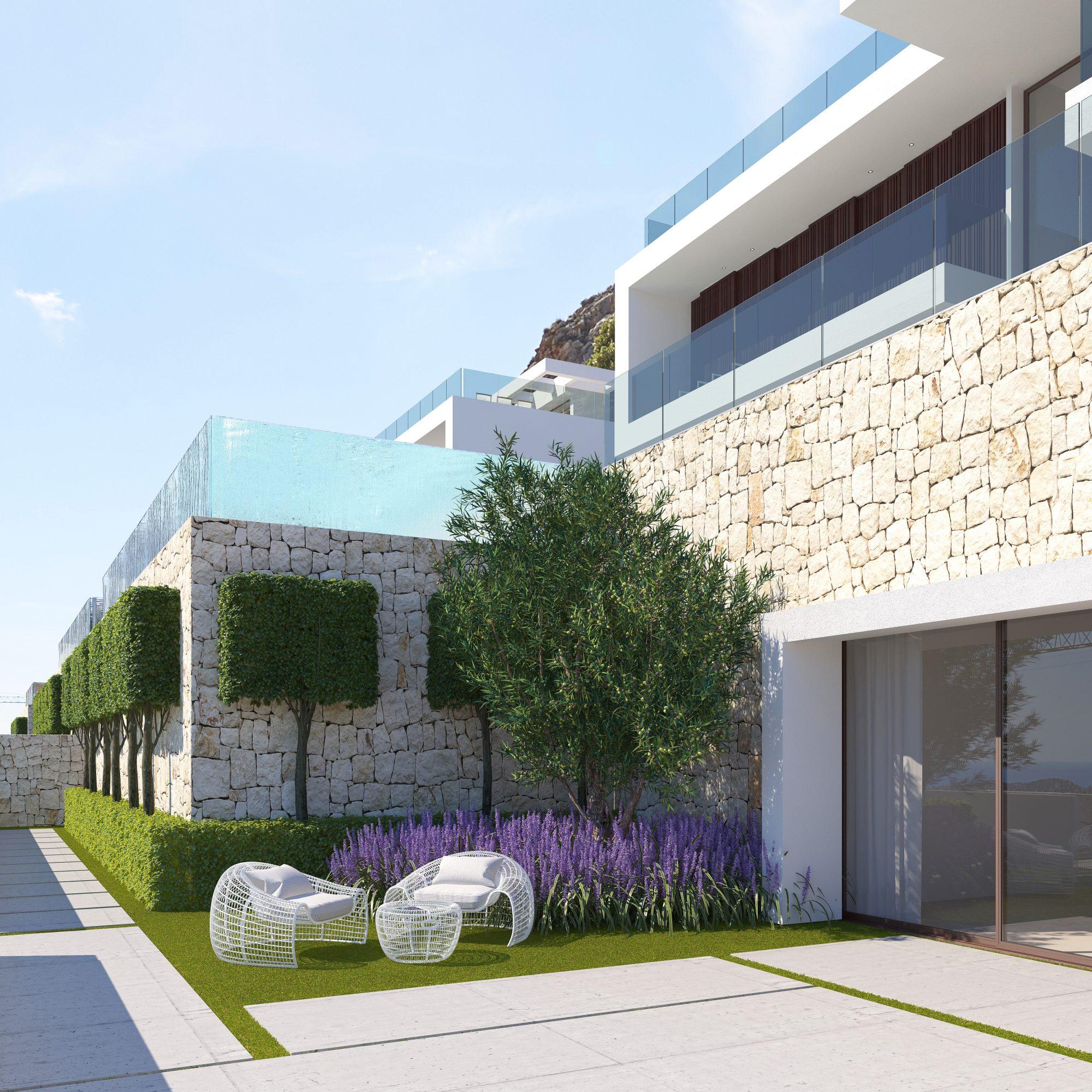 6 pièces 459 m²  Maison