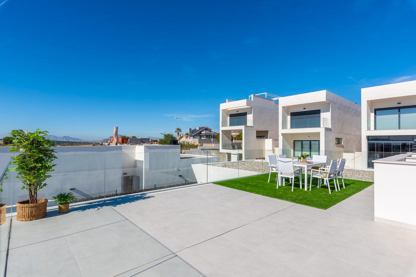 113 m² 4 pièces Maison