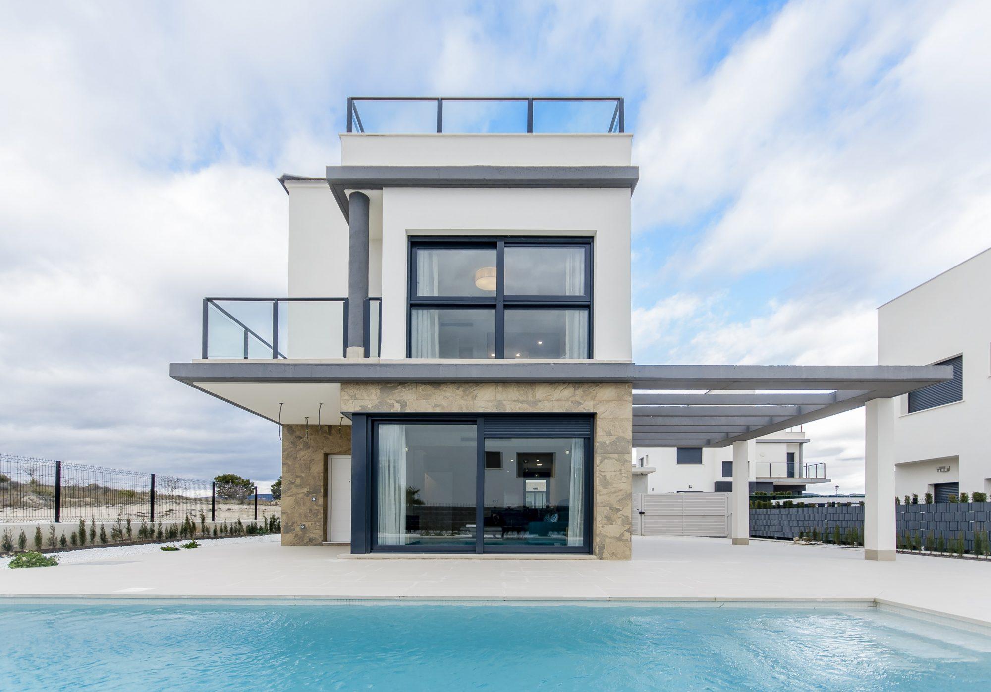 135 m² 5 pièces   Maison