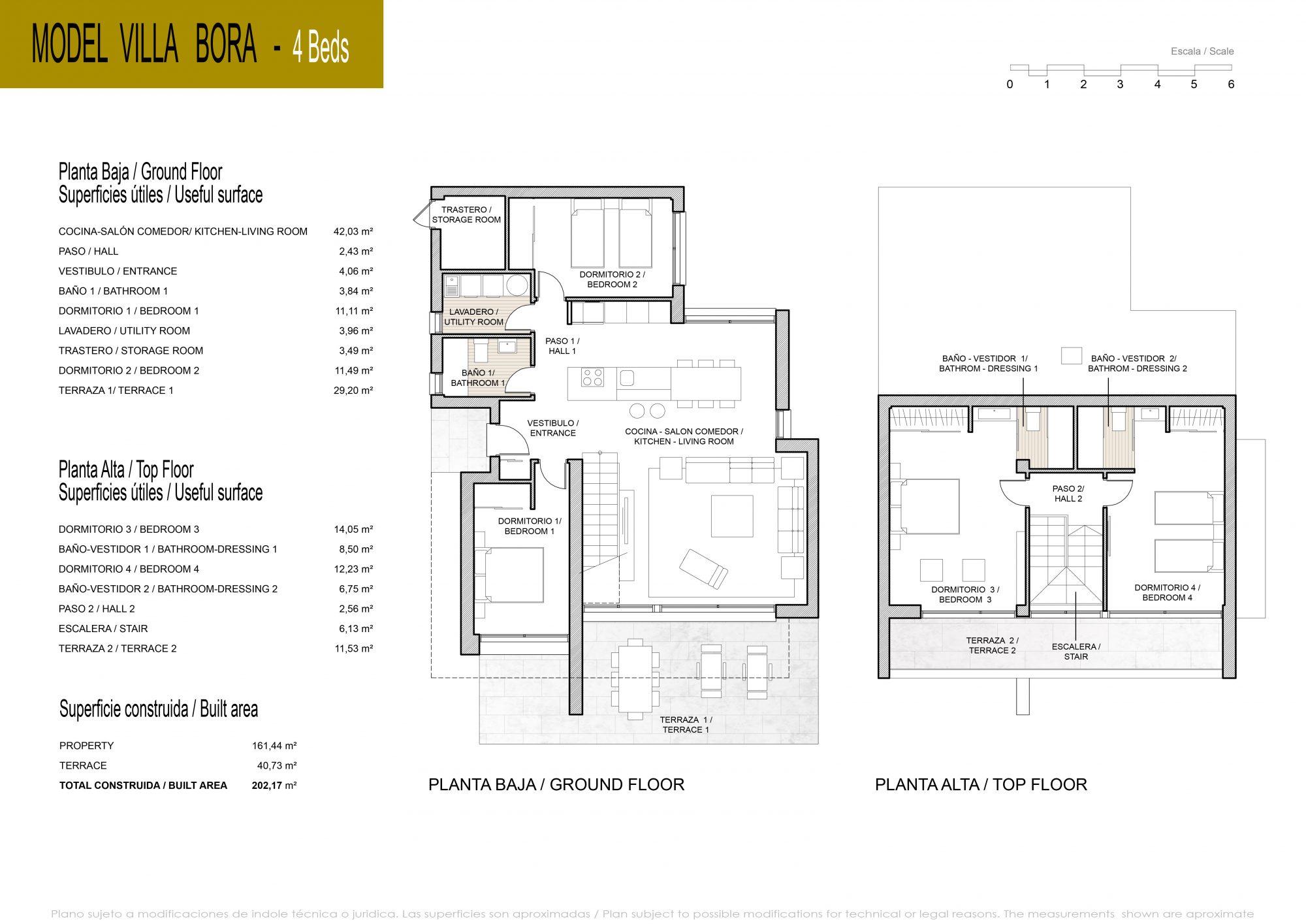 5 pièces  161 m² Maison