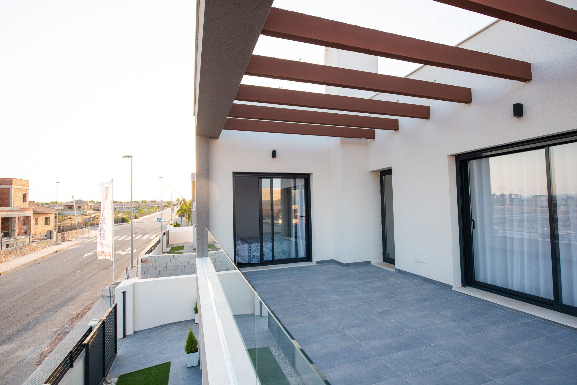 4 pièces Maison   113 m²