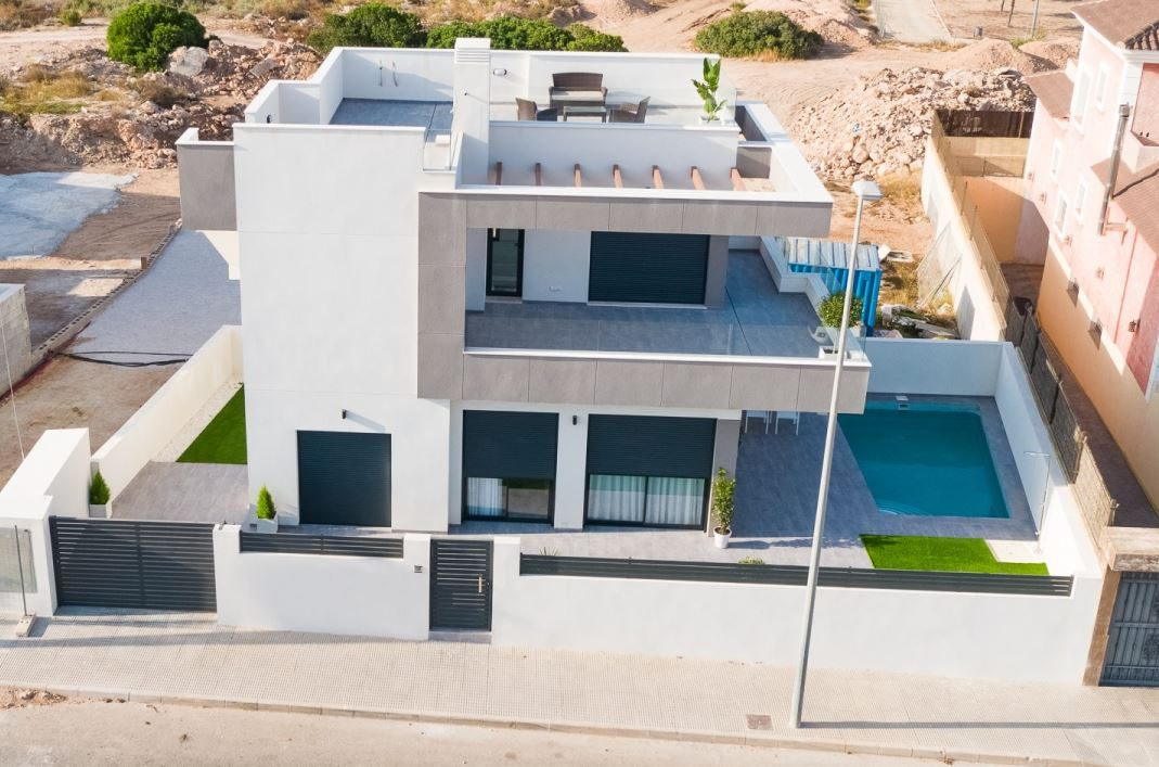 Maison 4 pièces 113 m²