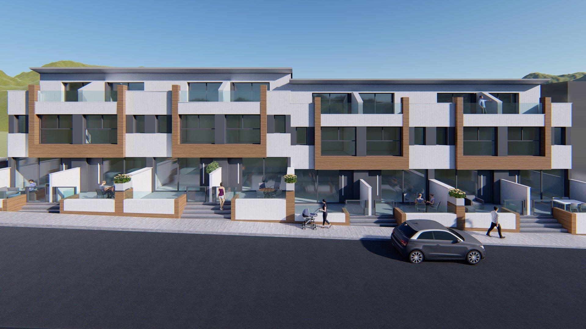Maison  132 m²  4 pièces