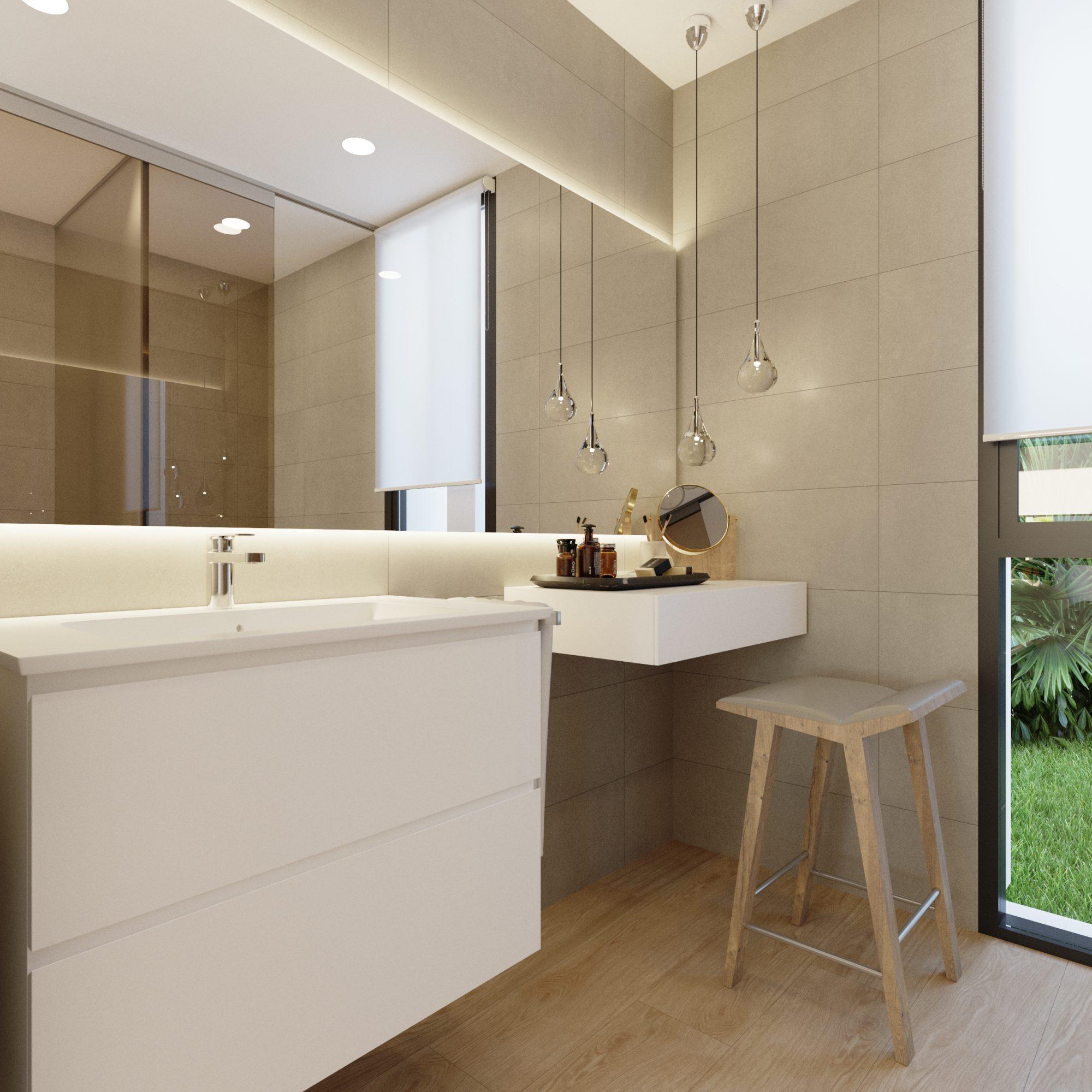 72 m² Maison 3 pièces