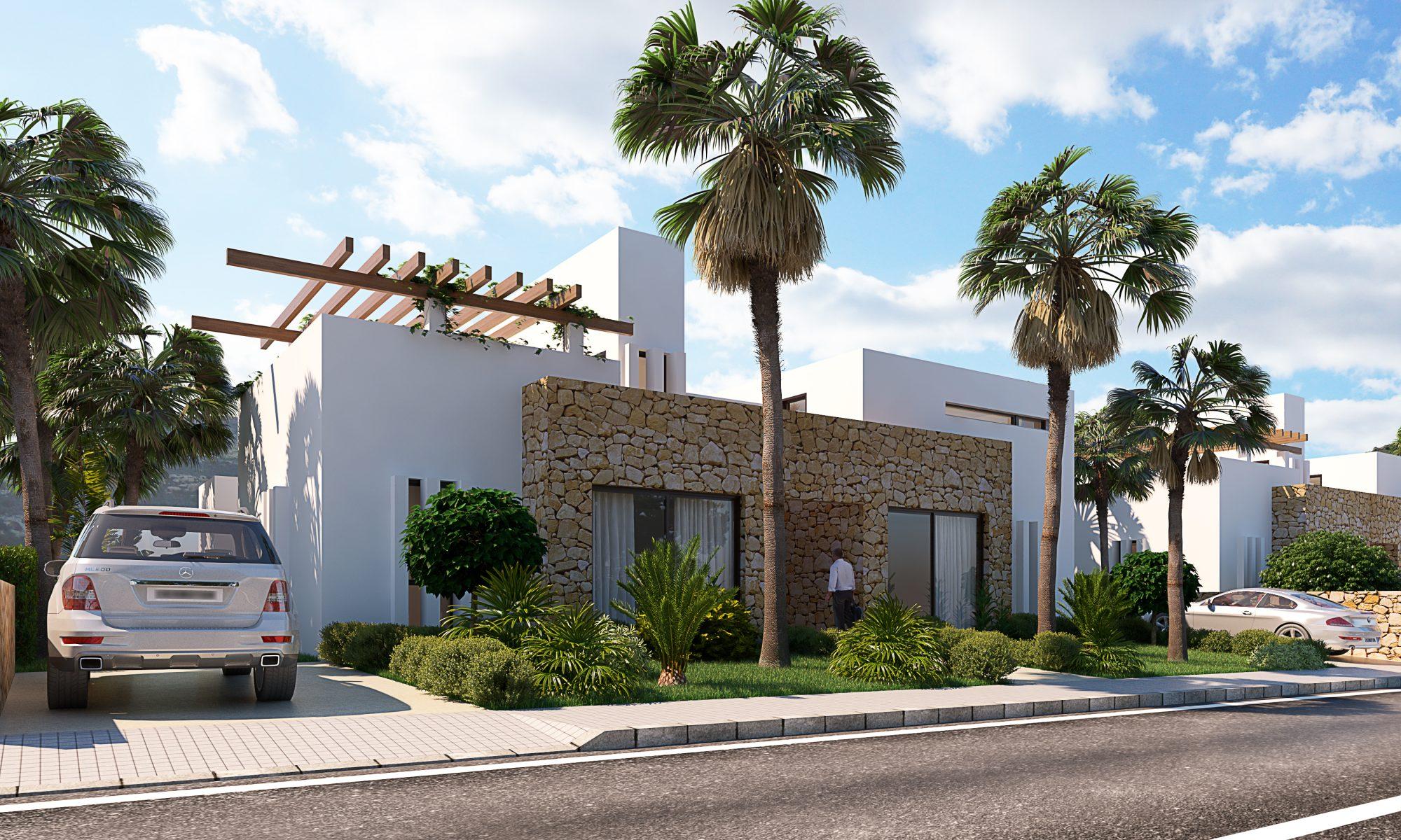 72 m² 3 pièces Maison