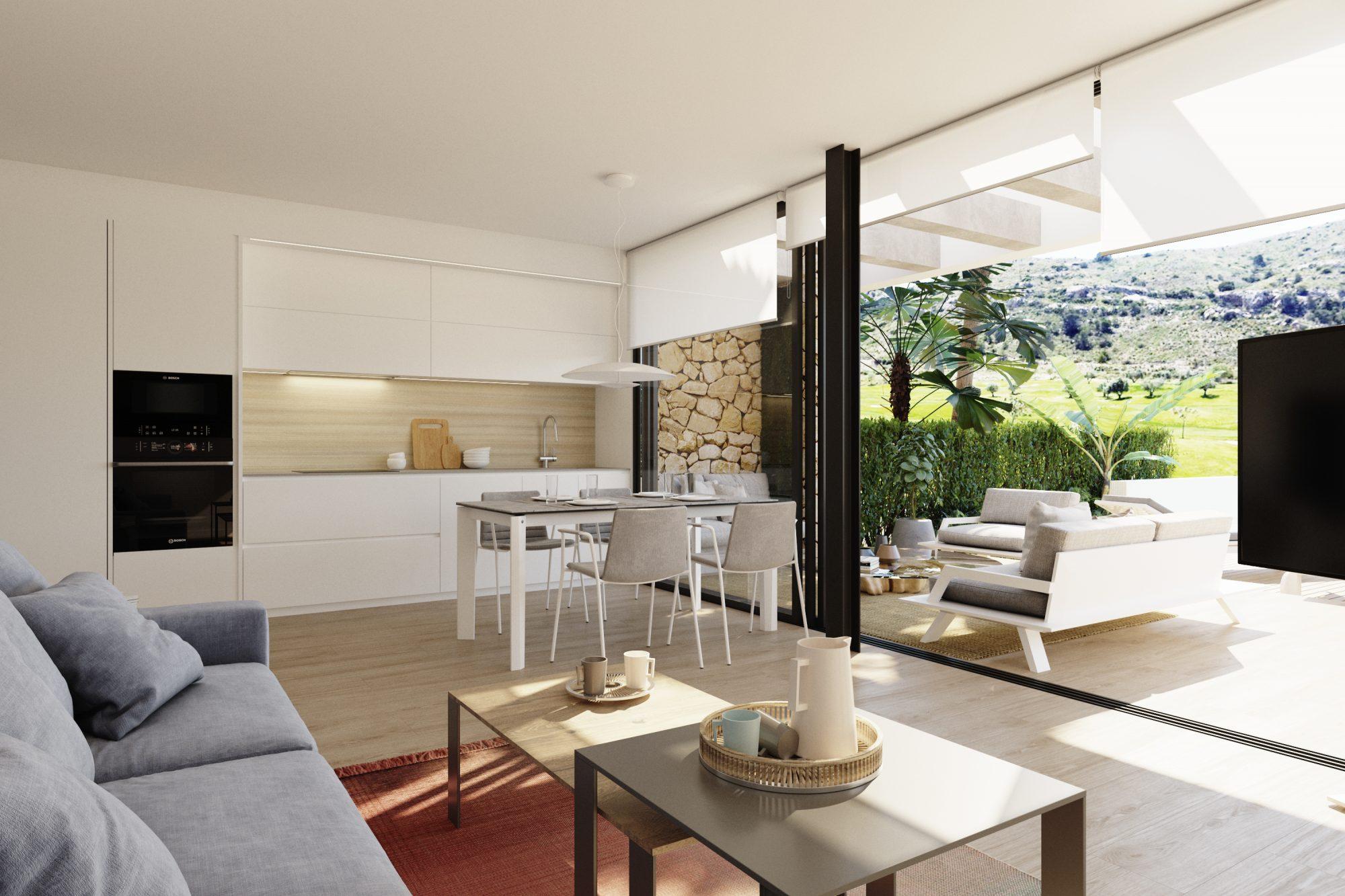 3 pièces 72 m²  Maison