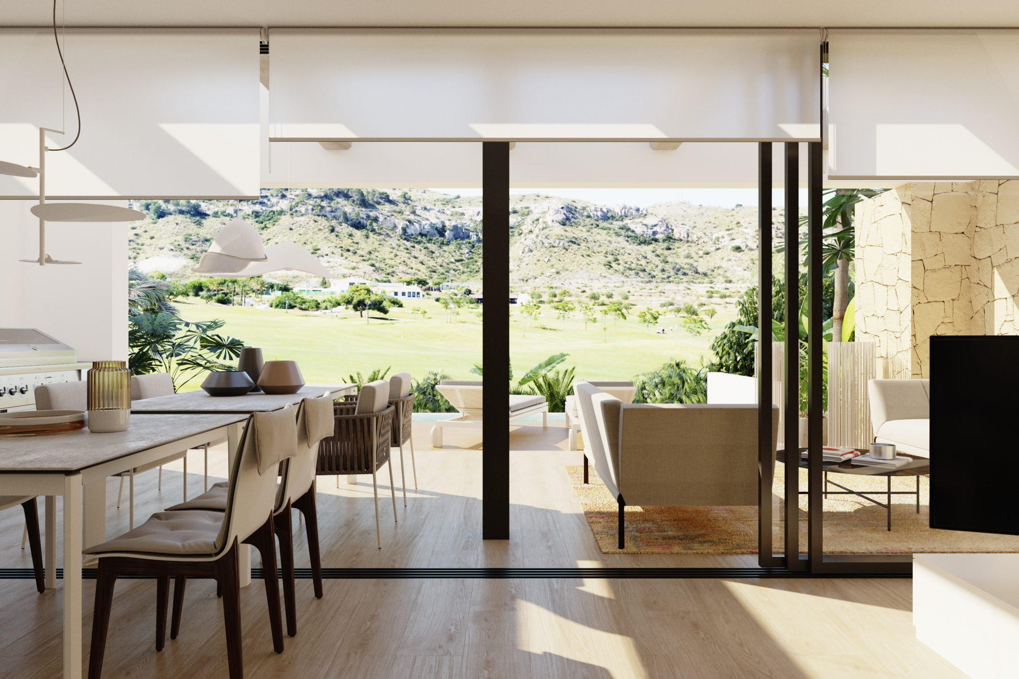 Maison 102 m² 4 pièces