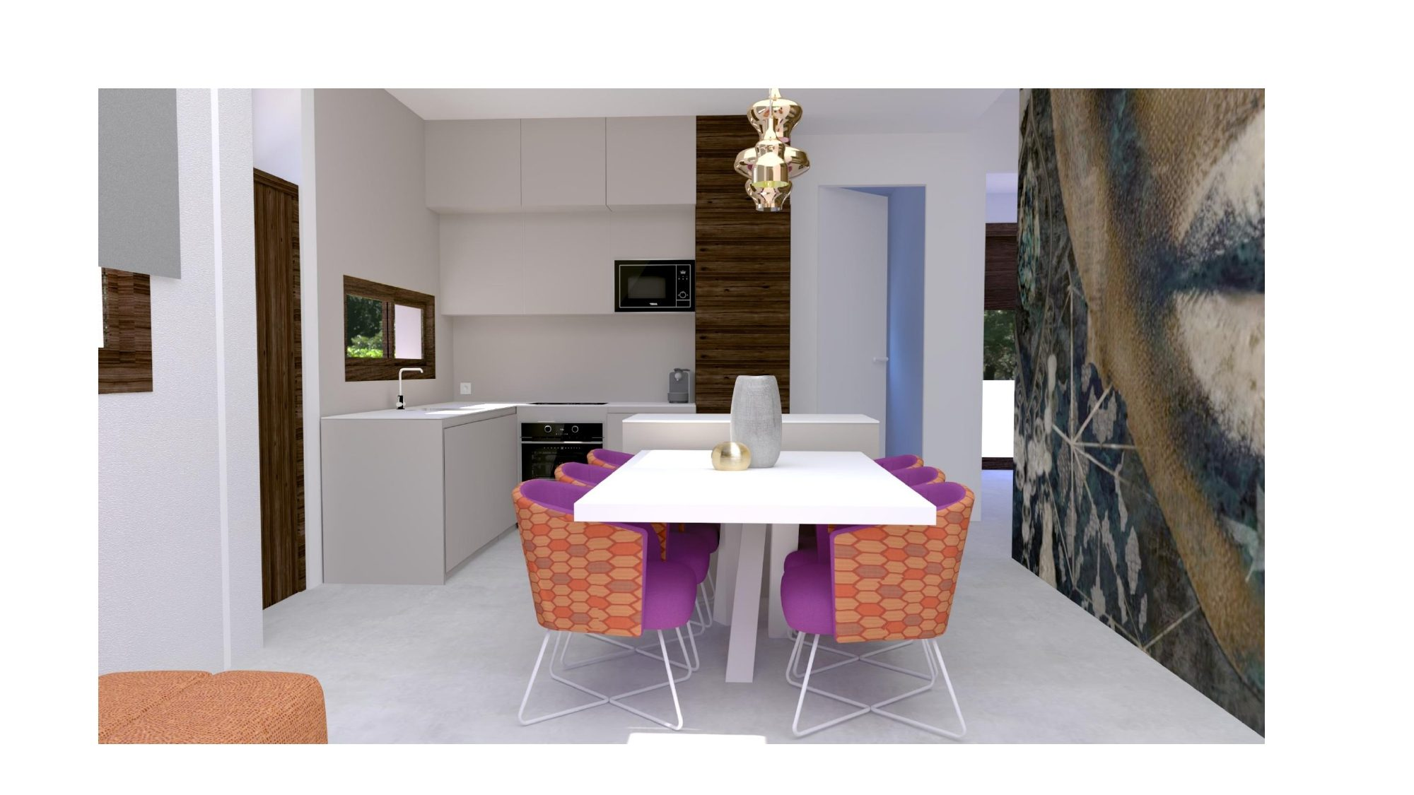 125 m² 4 pièces  Maison