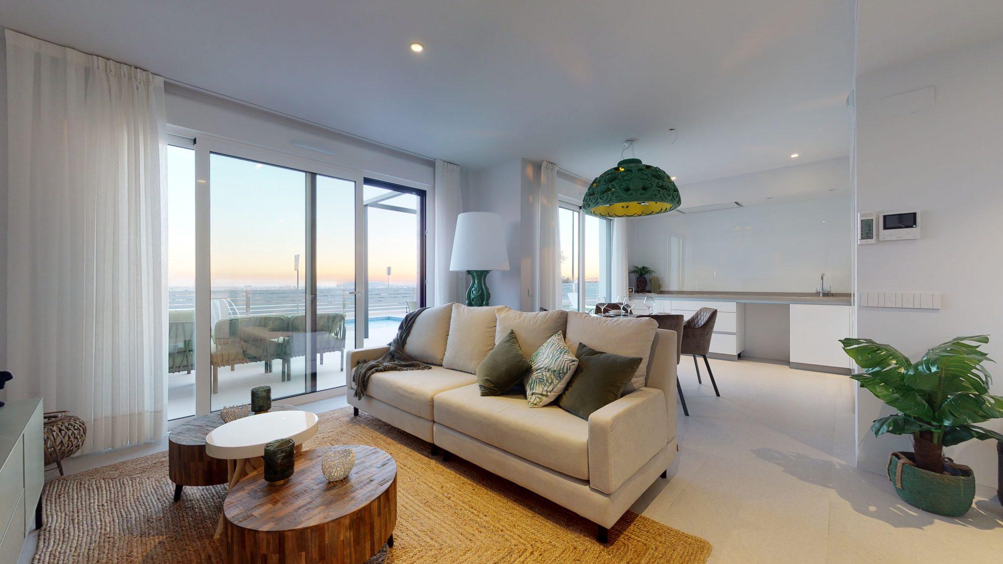 119 m² 4 pièces Maison