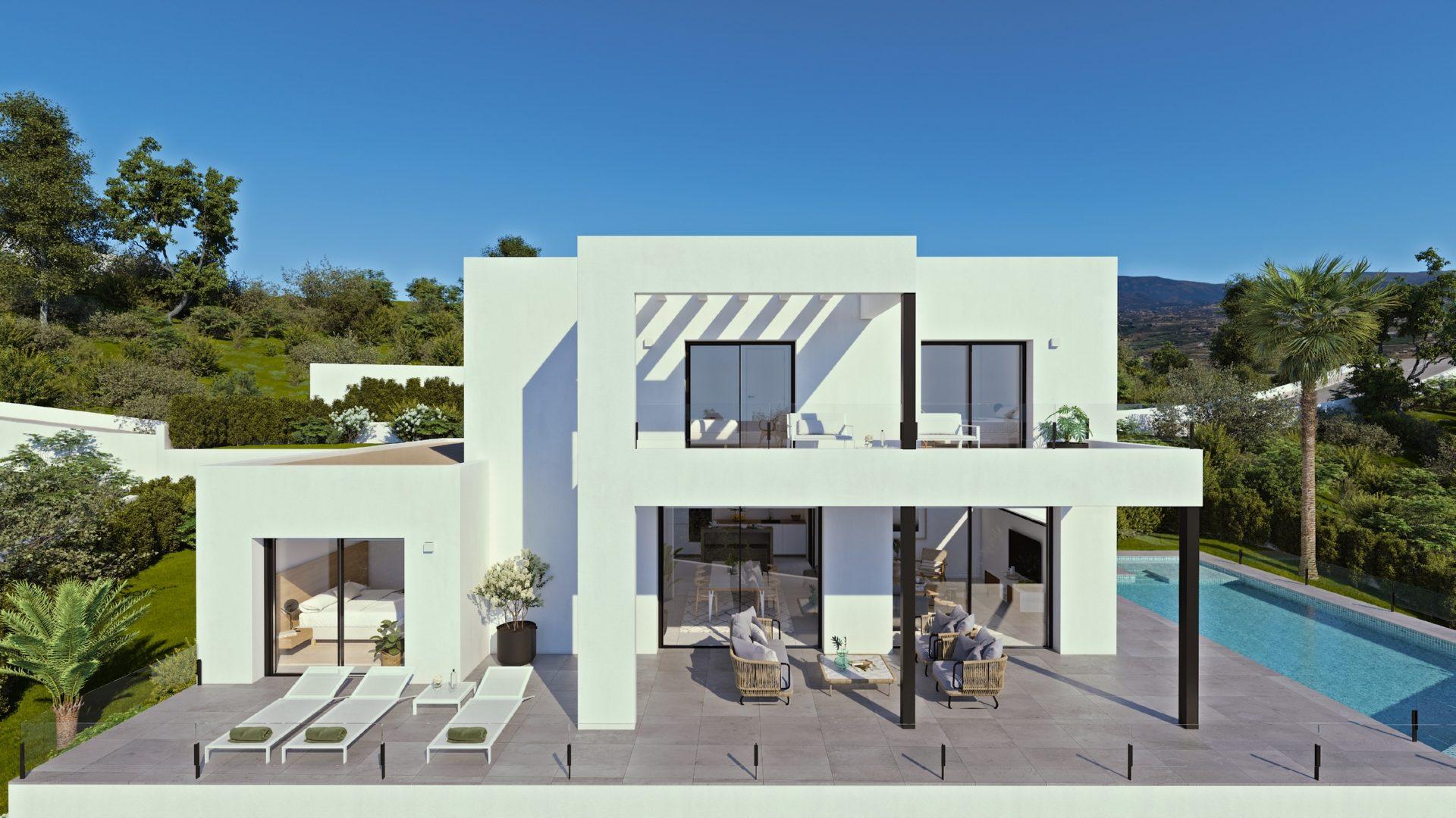 174 m² 5 pièces  Maison