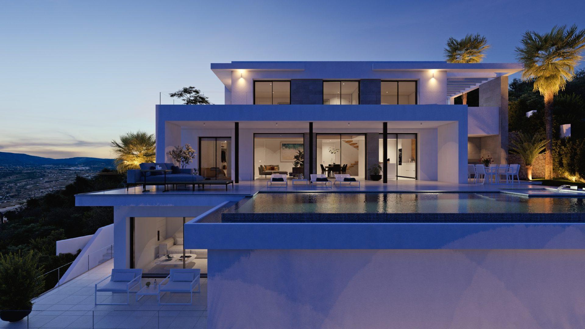 196 m² 6 pièces Maison