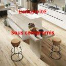 Appartement 53 m² Sète CENTRE 2 pièces