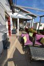 Cap d'Agde Maraval Appartement 85 m² 3 pièces