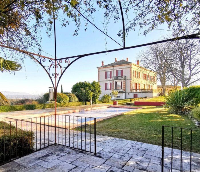 VenteMaison/VillaFORCALQUIER04300Alpes de Haute ProvenceFRANCE