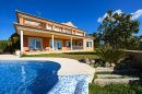 Maison Calpe  500 m² 10 pièces