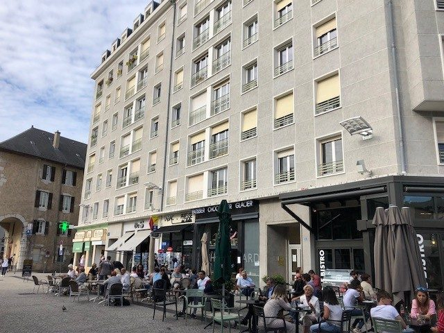 Location annuelle Appartement CHAMBERY 73000 Savoie FRANCE