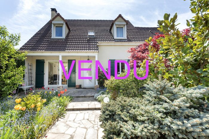 VenteMaison/VillaLA VILLE-DU-BOIS91620EssonneFRANCE