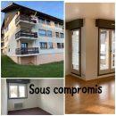 80 m² Valdahon  Appartement 4 pièces