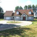 160 m²  Maison Hallencourt AIRAINES 5 pièces