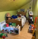 Maison   79 m² 4 pièces